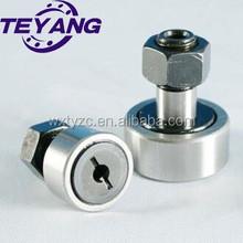 CF..VUURM Series STUD Type Bearings, Cam Follower CF10 VUURM, Track Roller Bearing CF10 VUURM
