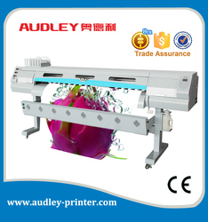 Paper Printer Usage and Inkjet Printer Type digital indoor and outdoor printing machine
