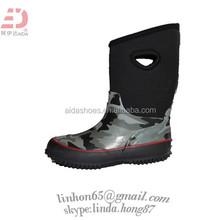 New Muck Boot Mid Work Rain Boots