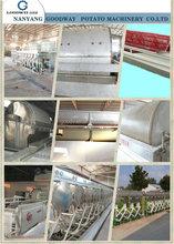 significance of cassava milling machine