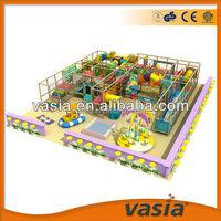 Wenzhou playground soft ground for children