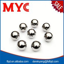 Good quality steel balls for 8mm 6mm bb bullet