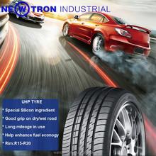 Boto brand PCR tyres car 205/50R16 racing car tires