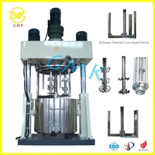 Hot Sale QLF-1100L Silicone Sealant Dispersing Power Mixer High speed disperser