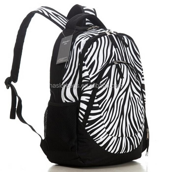Les adolescents à motifs sport sac à dos, Pas cher des sacs d'école pour les étudiants