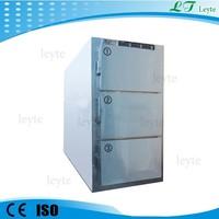 LT-SL03 3 corpses morgue mortuary refrigerator price