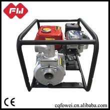 centrifugal agriculture 3 inch gasoline engine water pump