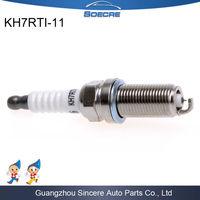 Automobile Spark Plug for BMW X7 AUDI A8 A6 Car Parts Wholesale