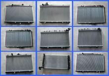 Car Radiator / Car Spare Parts Manufacture / Hot Selling Radiator Automotive Mitsubishi Parts
