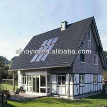 Intégrative sous pression solaire caloduc capteurs solaires avec vase d'expansion, Modèle No : FP-GV2.15-A ( 2050 * 1050 * 95 mm )