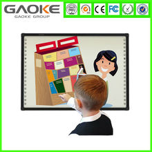 Digital whiteboard module touch resource pen for smart board China for child education with stable performance
