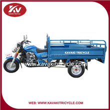 Alibaba China Kavaki High Quality 250cc New Cargo Use Three Wheel Motorcycle/ Tricycle Supplier