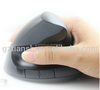 Fashional design and easy to operation vertical wired mouse
