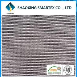 pakistan clothing selvedge polyester rayon blend textile fabric