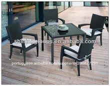 estilo romântico francês móveis sala de jantar conjunto