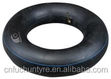 Heavy Duty Truck Butyl Rubber Inner Tubes 11.00R20