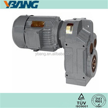 FA series Auto Lift System Helical Speed up Gearbox