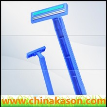 China razor blade manufacturer maquinilla de afeitar wholesales