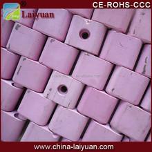 Flexible Ceramic Pad Heater heating ceramic beads