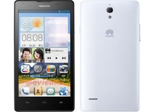 "In Stock Original 5.0"" HUAWEI G700 MTK6589 Cortex A7 quad core 1.2 GHz Dual SIM Card Dual Phone"