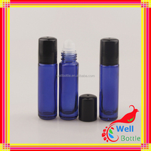 30G 20G cream glass bottle with cosmetic jar