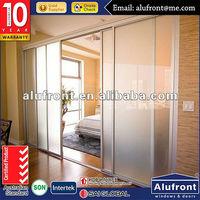 Glass Door Price Frosted Sliding Glass Door