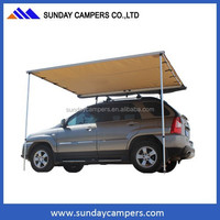 chinese military shovel Unique Design foxwing awning for car sale