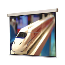 Tripod Stand Manual Projection Projection Screen/Portable Projector Screen/Projection Pull Up Foldable Stand Tripod 4:3 W-V120