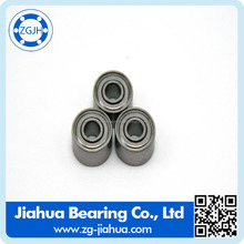china supplier Cixi Negie factory made super precision bearing 693 miniature deep groove ball bearing