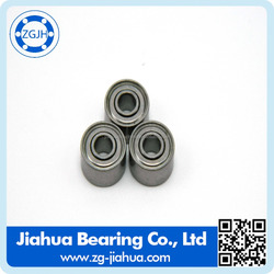 china supplier Cixi Negie factory made super precision bearing 693 miniature deep groove ball bearing