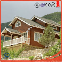 High Quality Color Bitumen Tile for Roofing of Fashion Style