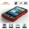Rugged PDA Support Wi-Fi/ Bluetooth/ Industrial Rugged Tablet PC