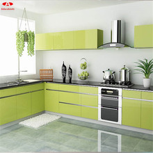 Environment friendly modern stainless steel kitchen cabinet with sink/sink cabinet in the kitchen cabinets