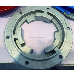 buckles /clutch plate for floor disc cleaning machine /Single brush machine