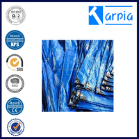 plastic pe tarpaulin for roofing cover truck tarp cover