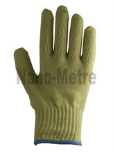 NMSAFETY Heat resistant Kevlar gloves