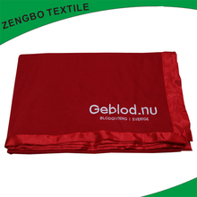 New design 2015 made in china polar fleece blanket in the lowest price