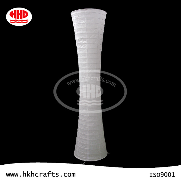 2015 paper floor lamp with hign quality