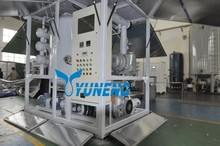 Two Stage Vacuum Transformer Oil Purifier/Recovery/Recycling Machine