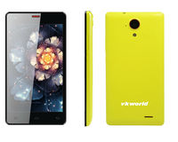 100% Original vkworld vk6735 Android 5.1 MTK6735 1.0GHZ RAM 2GB ROM16GB 13.0MP CAMERA 5.0 inch HD FDD double 4G smart phone #1