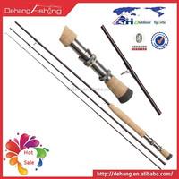Hot Sell China Wholesale Sea Fly Rod Provide Fishing Tackle Free Sample