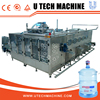 Washing unit 5 gallon water bottle auto filling machine equipment for bottling water