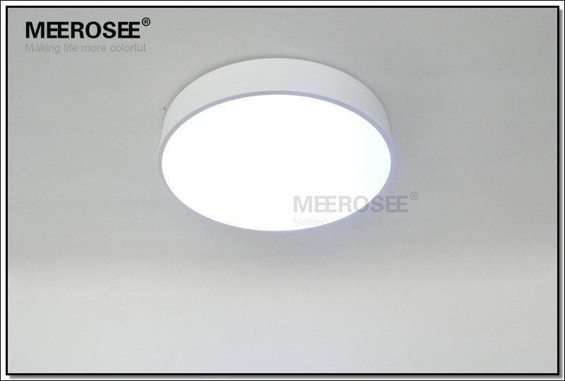 Keuken plafond verlichting armatuur licht moderne witte ...