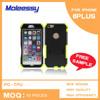 purple case for iphone 6 plus 5.5tpu pc case