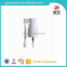 white high quality cheap sprayer oral pump