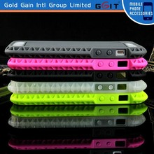 [GGIT] Mobile Accessories for iPhone 5G, Shockproof Phone Case for iPhone 5