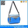 China wholesale girls and boys nylon book shoulder strap bag for school