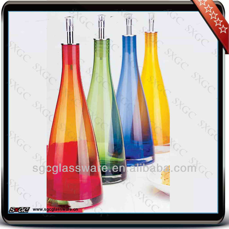 1 liter color glass bottles buy glass bottles 500ml glass bottles colored glass bottles sale. Black Bedroom Furniture Sets. Home Design Ideas