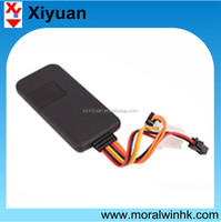 vehicle gps tracker with ACC , Geofence , Movement alarms , Cut off Engine p168