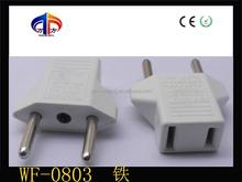 WF-0803 standard european plug adapter